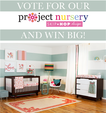 vote project nursery