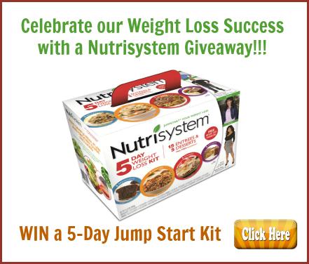 win nutrisystem