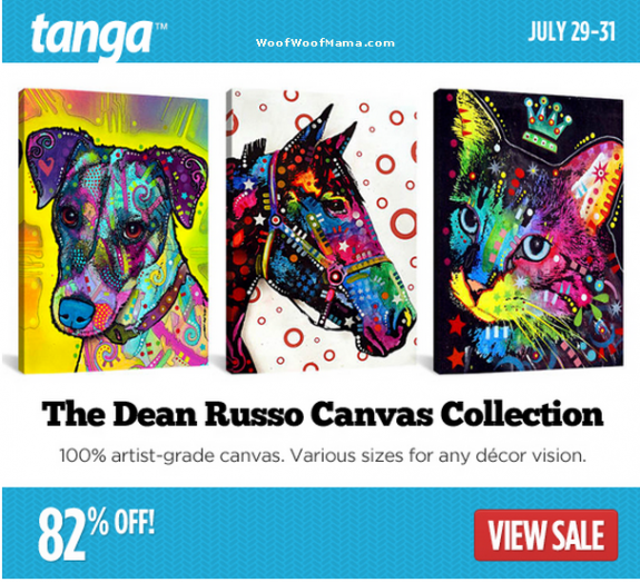 dean russo art sale