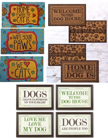 home goods pet deals