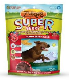 zukes berry