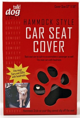 car seat hammock for pets
