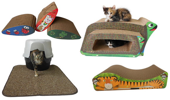 cat scratchers sale