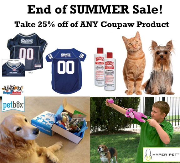 coupaw promo code summer