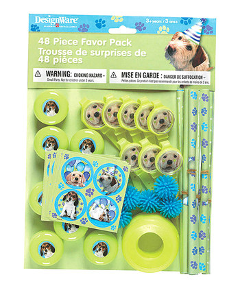 party favors dog