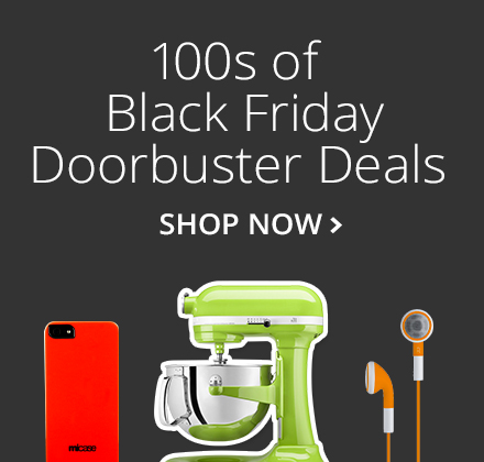 Black Friday Groupon Deals