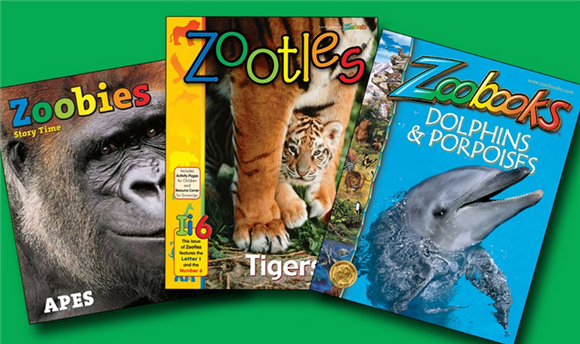 animal books for kids