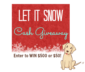 LetItSnow Giveaway