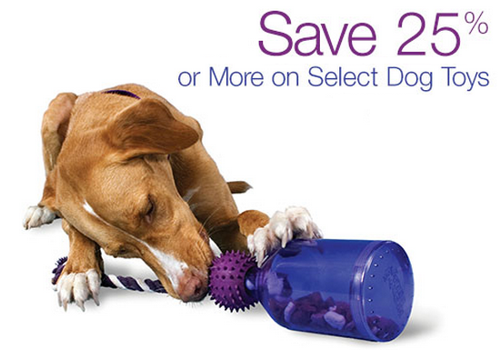 amazon pet toy sale