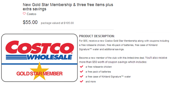 How to use a Costco coupon Costco has huge discounts on all types of merchandise. Signing up with your email allows you to receive weekly offers from Costco that may include coupons for online only deals of limited duration and big savings%().