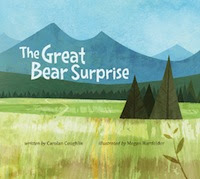 great bear surprise