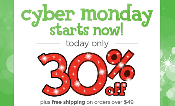 Petco Cyber Monday: 30% OFF Sitewide + Free Shipping + 12