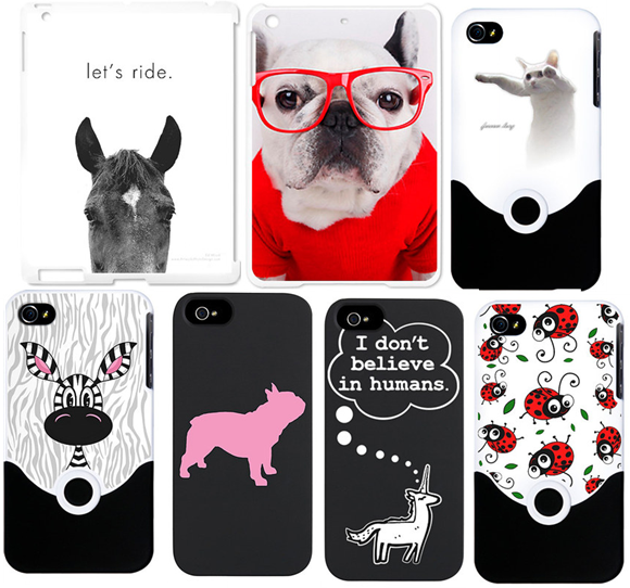 animal lover phone cases
