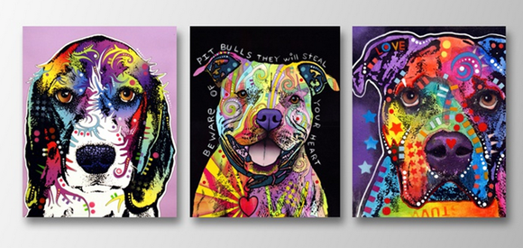 dean russo pet print sale