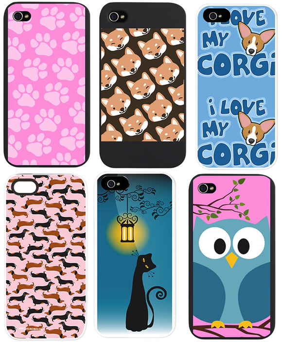 iphone cases pet lovers