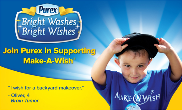 make a wish purex