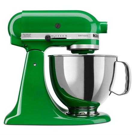 KitchenAid Green
