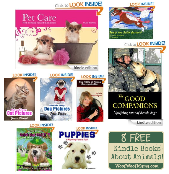 free pet ebooks