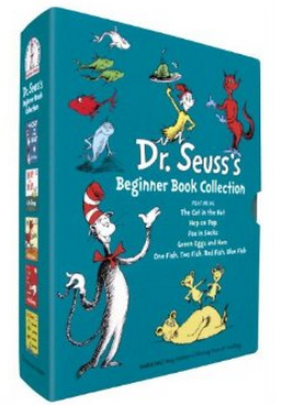 Dr Seuss book deal