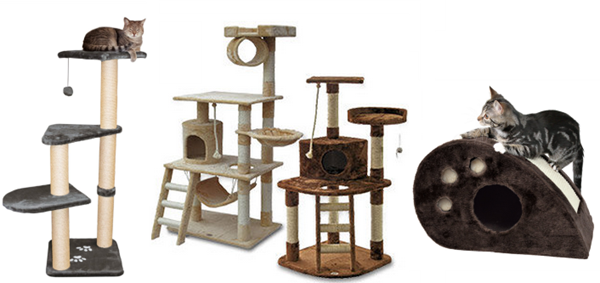 cat tree sale