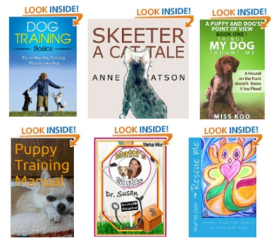 free ebooks about dogs and cats