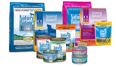 natural balance pet food coupons