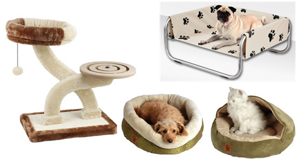 pet furniture groupon