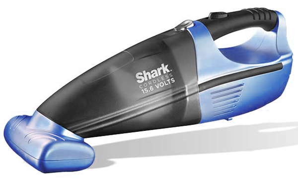 shark pet vacuum