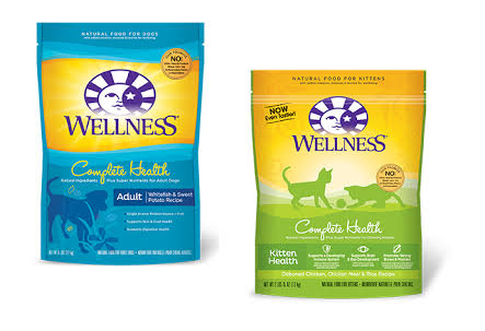 wellness pet food coupon