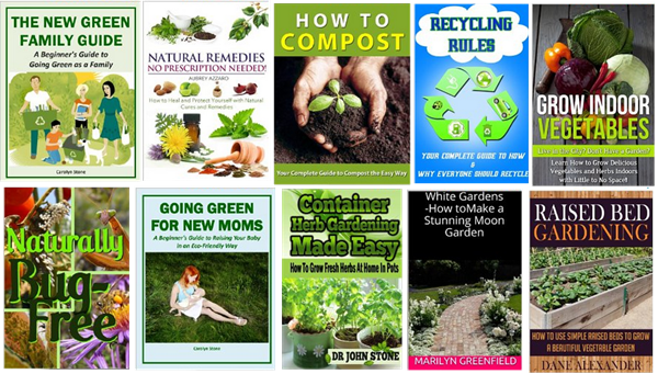 free earth day ebooks
