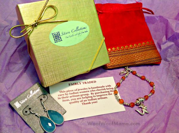 Sitara handcrafted jewelry