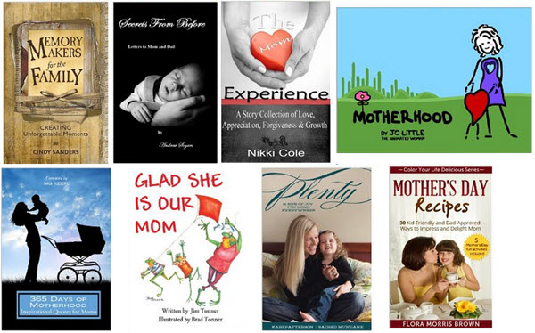 free mom books