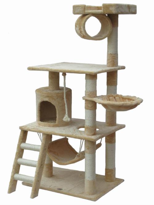 jumbo cat condo