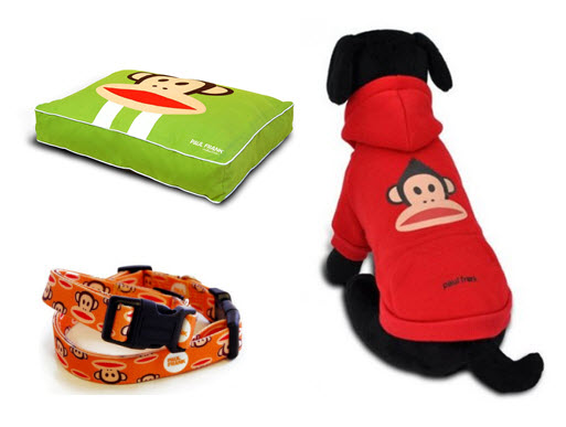 paul frank pet gear