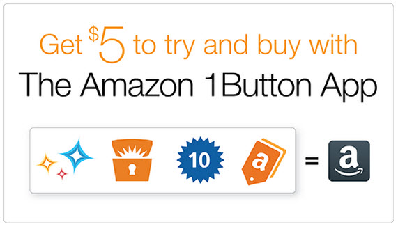 $5 free Amazon credit