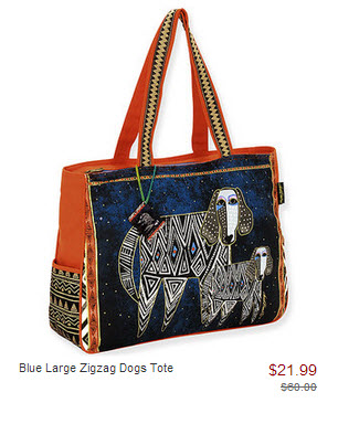 large dog tote