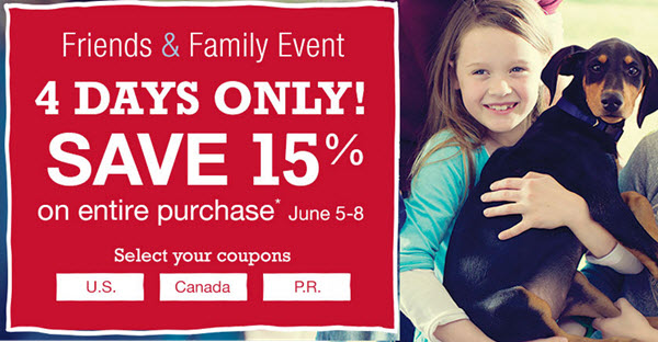 PetSmart Printable Coupon