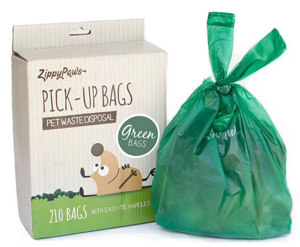 zippy paws bags