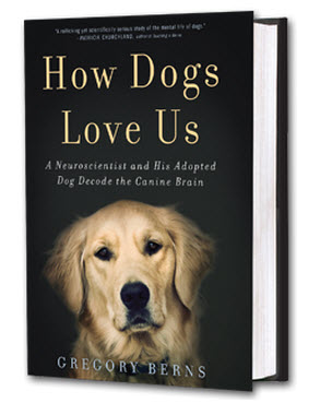 How Dogs Love Us book
