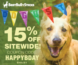 best bully sticks promo code