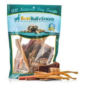 2lb. Grab Bag of Chews & Treats