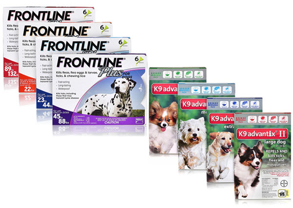 frontline advantix