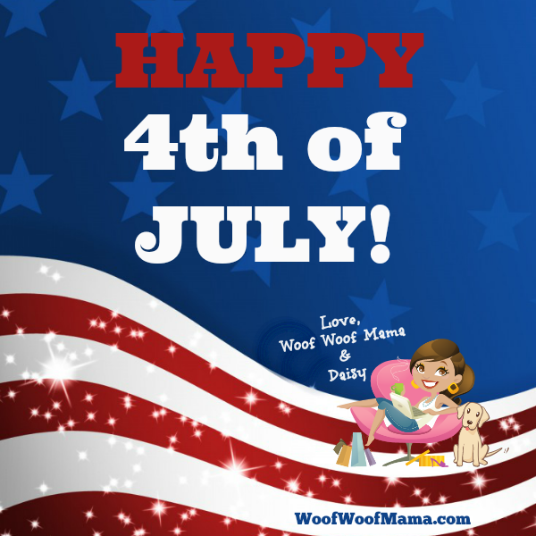 Wishing You A Happy And Safe 4th Of July!