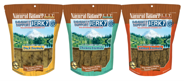 jerky immunity support