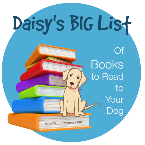 big list dog books