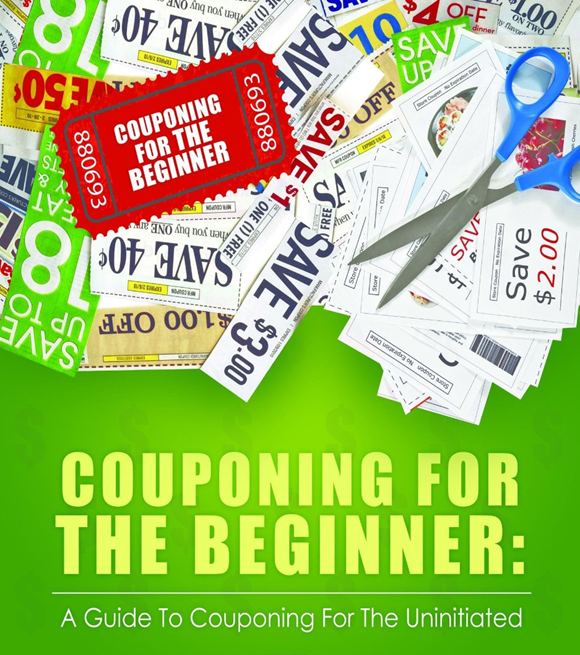 how to coupon book
