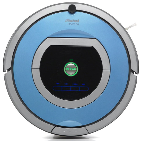 irobot roomba pet vac