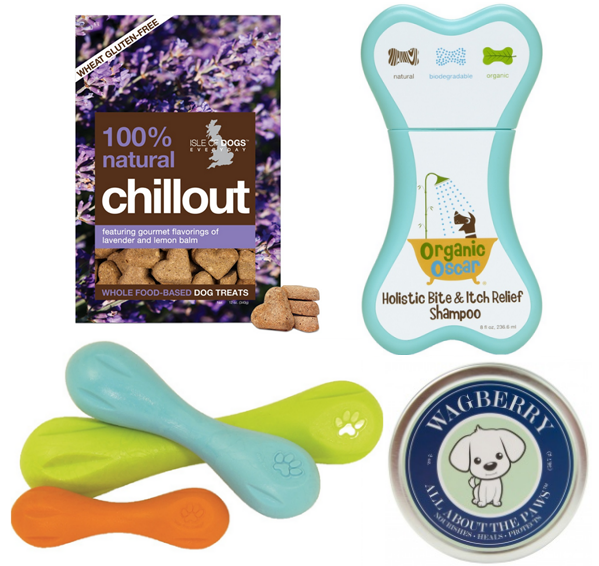 natural pet treats toys