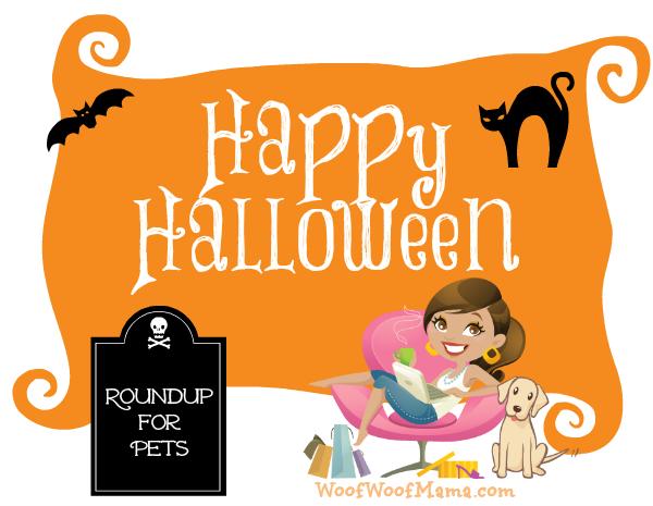 Halloween Pets Roundup