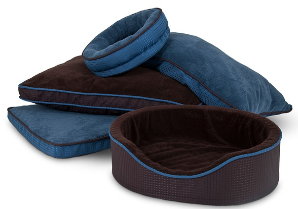 antimicrob pet beds